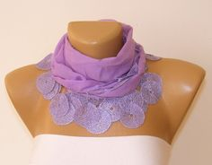 New Traditional YEMENI Turkish Lace by scarvesCHIC on Etsy, $12.90