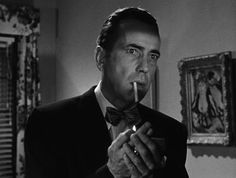 Cinemasparagus: In a Lonely Place