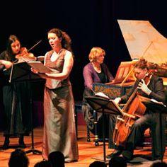 Jewish Baroque: Apollo Ensemble