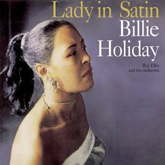 Lady In Satin | Billie Holiday (1958)