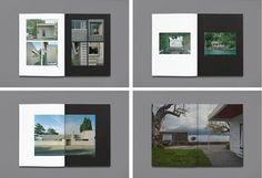 The Legacy of Le Corbusier by Enle Li, via Behance