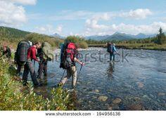 Hiking Trials 库存照片、图片和图画 | Shutterstock