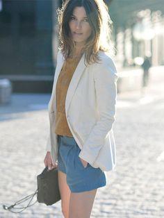 """Henneli, blogger  her blog """"http://www.hanneli.com/"""""""