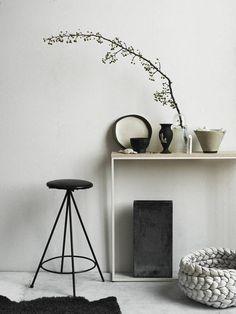 Home Vignettes / Pia Ulin