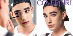 CoverGirl Announces Its First Male CoverGirl Spokesmodel - Cosmopolitan.com