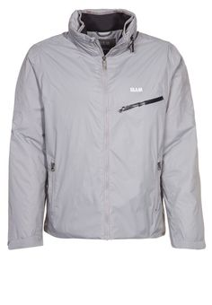 Slam GLENGAD Waterproof jacket grey