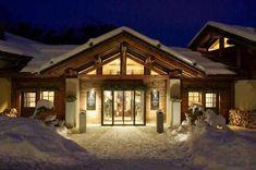 bad credit mortages Между прочим, завтра уже зима. Пора бы, наверное, готовить лыжи/сани тем, кто собирается на зимний курорт куда-нибудь в горы. Но если вы по каким-либо причинам не попадете в этом сезоне в Альпы, мы устроим для вас виртуальную прогулку по отелям этой части Европы. Сегодня хотим поделится фотографиями домиков во Французских Альпах, которые …