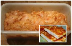 Už nikdy nebudete váhať, čo na rýchly obed: Zbierka 13 receptov na minútkové kuracie kúsky, ktoré pripravíte aj so zatvorenými očami! Macaroni And Cheese, Food And Drink, Treats, Chicken, Cooking, Ethnic Recipes, Kochen, Sweet Like Candy, Cucina