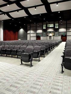 York Comprehensive High School South Carolina USA DESIGN FIRM LS3P
