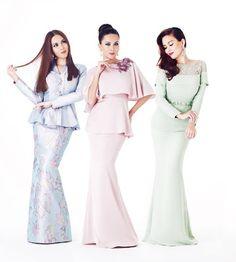 ASH ♥ ANN: Fashion Designers Malaysia yang MELAMPAU!