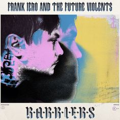 Im very happy to say that its my birthday and frankieromustdie has released his new album great work frankiero mychem mychemicalromance emo goth barriers Frank Iero, Pop Punk, Number Song, Hip Hop, Mikey Way, Gerard Way, Him Band, Emo Bands, Popular Music
