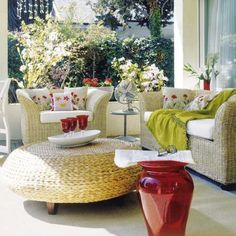 """""""simple and inviting porch""""  -- agree"""