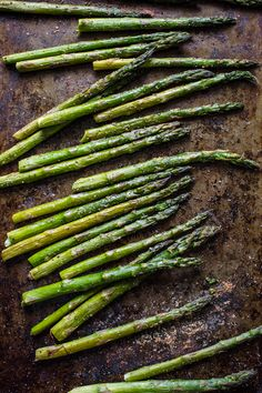 Asparagus is one of the first vegetables of spring. Since it doesn't stick around for too long, I like to cook my fair share before the season comes to an end. Forget bland steaming or boring boiling. You are about to learn three quick and easy cooking methods for asparagus, along with a simple appetizer recipe you'll want to eat all day long!
