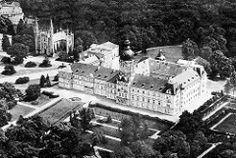 Schloss Neustrelitz (Grand Ducal House of Mecklenburg-Strelitz) Tags: neustrelitz