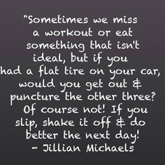 Pin for Later: Thinking of Skipping That Workout? This Should Get You Back on Track
