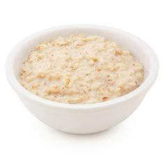 2. Instant oatmeal http://www.prevention.com/food/10-foods-that-beat-bloat/instant-oatmeal