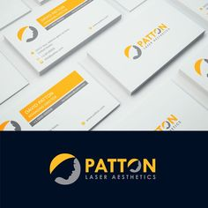 New aesthetic medical practice looking for eye catching logo by nafisa™