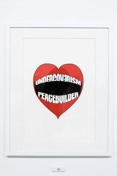 アンダーカバー初のグラフィック展「TGRAPHICS」開催 - 復刻版Tシャツも販売の写真8