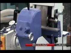 LIJADORA BASTON DC-SP86 SILVERLINE - YouTube