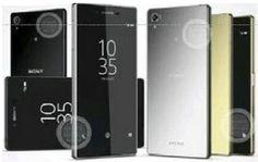 Awesome Sony Xperia 2017:Sony Xperia Z5 Plus auf erstem Bild geleakt? Android-Ice Cream-Sandwich