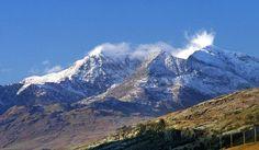 Mount Snowdon, North Wales