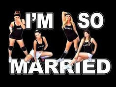 This is freakin HiLARIOUS!!!! I'M SO MARRIED- Iggy Azalea- Fancy Parody AWESOME SONGGGG
