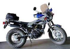 Image gallery for : yamaha tw200 accessories