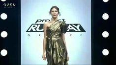 Project Runway Greece Semifinal  Yulia Malisaki dress Project Runway, Greece, Feminine, Sexy, Clothes, Dresses, Design, Women, Fashion