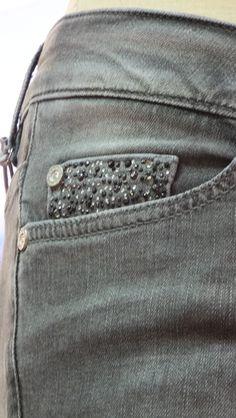 Bolsos Frontais - Verão 2016 - Bogner Jeans