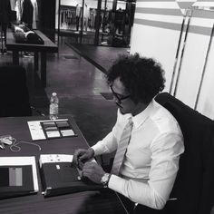 Ermenegildo Zegna : One of the best showroom in Milan!... At work!  @simodt at @zegnaofficial #ErmenegildoZegna #showroom #design #work #contrestyle #photography #blackandwhite #ootd #lookoftheday #likeforfollow #fashion #sexyguy #fashiongram #style #love #beautiful #lookbook #wiwt #outfit #clother #wiw #mylook #fashionista #instastyle #instafashion #outfitpost #fashionpost #fashiondiaries #contreboutiques