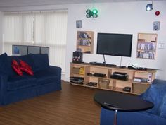 Our Young Persons Lounge
