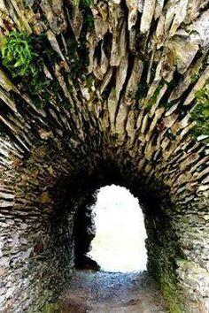 Mellifont Abbey, Co. Louth, Ireland