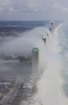 Cloud Tsunami 2