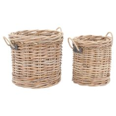 2-Piece Meester Basket Set