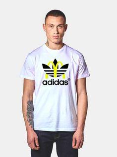 b783b63612d Sportswear x Fast Food T Shirt - Streetwear Outfits