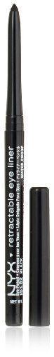 NYX Mechanical Eye Pencil, Black by NYX Cosmetics