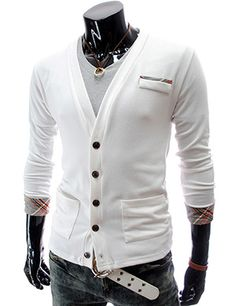 SALE! Men's Casual Slim Fitting Button Up Shirt.. BUY now for ...