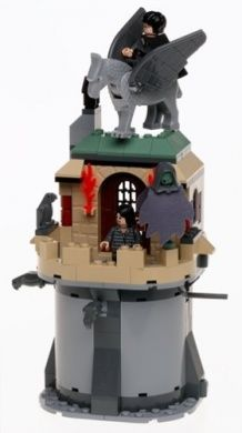 LEGO Harry Potter: Sirius Black's Escape