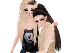 Sisi + My ♥