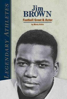 Looks at the life and career of the football and movie star, from his youth in…