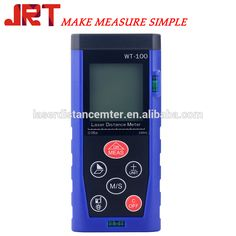 Convinient Distance Measure Laser Meter, View Laser meter, JRT Meter Product Details from Chengdu JRT Meter Technology Co., Ltd. on Alibaba.com