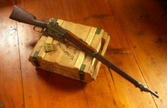 The Russian military was quite fond of the Winchester Lever Action Rifle around the 1880's - I'm sure some of those lasted through to today.   They also had a set of custom lever action rifles made to operate the 7.62x54R but only around 5,000 were made...So extremely rare rifle.