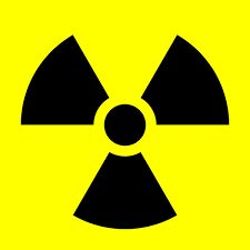 printable radiation area signs - Google Search