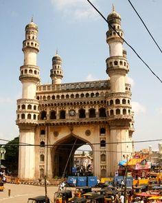 Charminar | A Few Days in Hyderabad | FATHOM India Travel Guides and Travel Blog