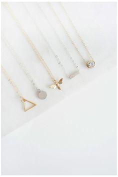Dainty Jewelry, Cute Jewelry, Jewelry Accessories, Jewelry Necklaces, Jewelry Design, Women Jewelry, Fashion Jewelry, Gold Bracelets, Silver Jewelry