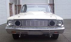 1964 FORD THUNDERBOLT 2 DOOR HARDTOP - Rear 3/4 - 16095