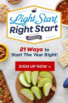 Start the new year right with satisfying, delicious — and yes, lighter! Get a recipe delivered to your inbox every day from January 1 – and discover how truly tasty lighter meals can be! Healthy Foods, Healthy Recipes, January 1, Skinny Recipes, Light Recipes, Meals For One, Holiday Parties, Lighter, Menu