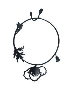 amandine meunier collier