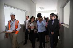 Armario de Noticias: Vicepresidencia y BID ubican terreno construcción ...