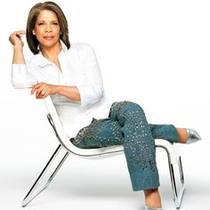 .... songstress Patti Austin looks better than ever at 61<3